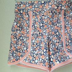 class picnic shorts