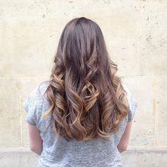 on a cru voir le soleil ce matin paris parisienne coloriste haircolor - Coiffeur Coloriste Marseille