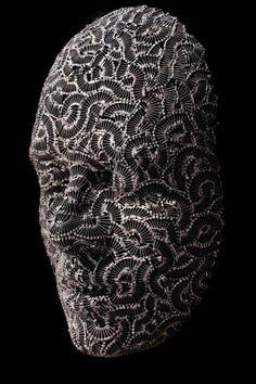 Caras con tipos metalicos | Quiero más diseño
