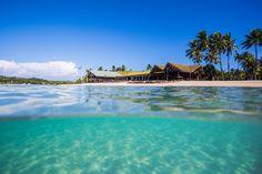 This is #FijiNow at Plantation Island Resort!