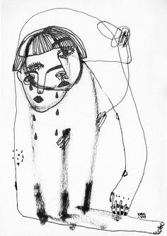 korvjl:  dotyk pieprzu / august 2015 / Karolina Koryl