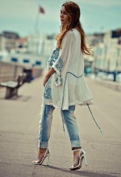 38 Perfect Summer: Fashion ‹ ALL FOR FASHION DESIGN cute sweater