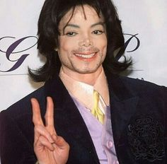 MJ WITH BEARDS