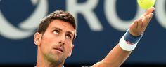 Antes do Rio, Djokovic chega <br />ao 30° título de Masters 1000