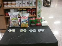Sensible Portions & Emerald Almonds Nuts Demo! The Raspberry Emerald Nuts are the #Bomb!!! ;-D