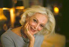 A PRETTY LIFE: THE WORLD's OLDEST MODEL - CARMEN DELL''OREFICE*** Кармен Делл'Орефис