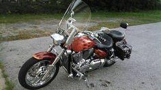 2005 Honda VTX1300R - Chambersburg, PA #0903729578 Oncedriven