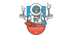 Spacepunk: http://www.playmagazine.info/spacepunk/