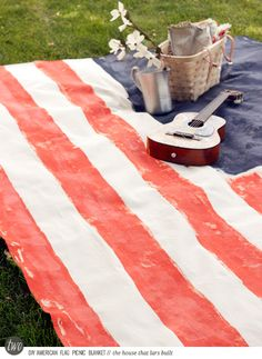 DIY to Try: Festive 4th of July Projects