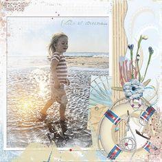 Ocean Of dreams - Community Layouts - Gallery - Get It Scrapped