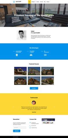 Real Estate Agency Responsive Moto CMS 3 Template #58556 http://www.templatemonster.com/moto-cms-3-templates/responsive-moto-cms-3-template-58556.html