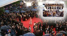 Jetss | Tiroteio em Cannes! Pânico durante Festival de Cinema