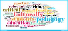 Introduction to Culturally Relevant Teaching from Teaching Tolerance Multicultural Classroom, Cultural Competence, Responsive Classroom, Education And Literacy, Teaching Style, Teaching Activities, Teaching Ideas, Student Motivation, Project Based Learning
