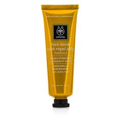 Face Mask with Royal Jelly - Firming 50ml - Product Image