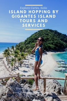 REVIEW: Island hopping tours by Gigantes Island Hopping Tours and Services