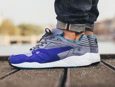 76 Best Sneakers: Puma Trinomic XS850 images in 2020