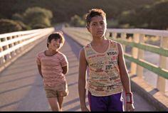 BOY | New Zealand Film Commission
