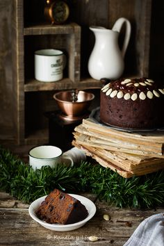 Kanela y Limón: Dos recetas de Navidad y la nueva Mycook Touch, de Taurus.