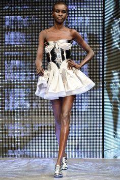 Philipp Plein RTW Spring Summer 2014. Milan Fashion Week