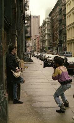 Jhon Lennon, Rock Argentino, El Rock And Roll, Moonage Daydream, Bono U2, Soda Stereo, Frank Zappa, Music Icon, Rock Style