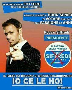 Rocco Siffredi *