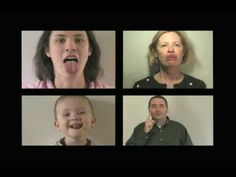 2 Minute Mouths - Oral Motor Exercises
