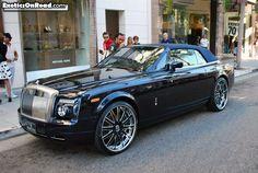 Rolls Royce Cars, Rolls Royce Phantom, All Cars, High Level, Yachts, Exotic Cars, Hot Wheels, Cars Motorcycles, Luxury Cars