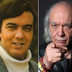 Veja o antes e depois dos ídolos da Jovem Guarda http://r7.com/rjmZ