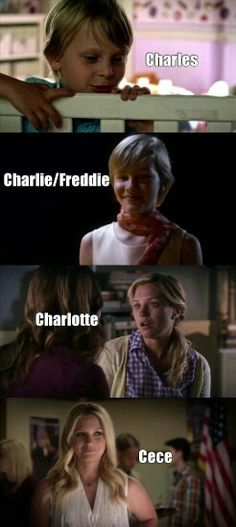 """#PLL 6x10 """"Game Over, Charles"""""""