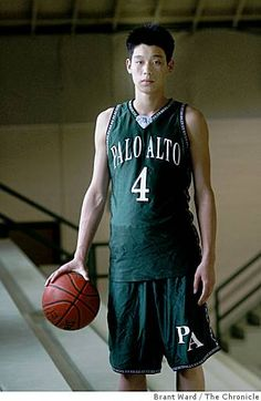 Paly, Harvard, and now NBA.  This guy is like an Asian parent's dream.