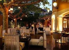 Hotel Byblos Saint Tropez, Saint-Tropez, France - Sensational Hotel and Disco!