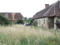 Puy Guichard,  ons huis n Frankrijk,  Limousin JW