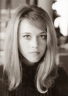Love Those Classic Movies!!!: In Pictures: Jane Fonda