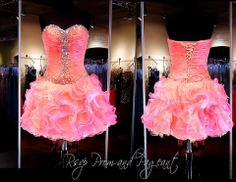 100ALY043230 - Too Cute!!! Perfect for Sweet Sixteen, Bat Mitzvah, Homecoming, or any Party! ONLY at Rsvp Prom and Pageant... http://rsvppromandpageant.net/collections/short-dresses/products/100aly043230