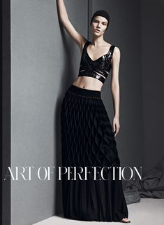 Art of Perfection - Interactive Feature - T Magazine - Azzedine Alaia