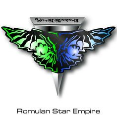 Romulan Star Empire