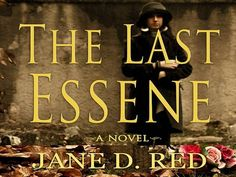 THE LAST ESSENE by @AuthorJDRed http://rxe.me/U518ARY All started like an ordinary sale of illegal antiquities.