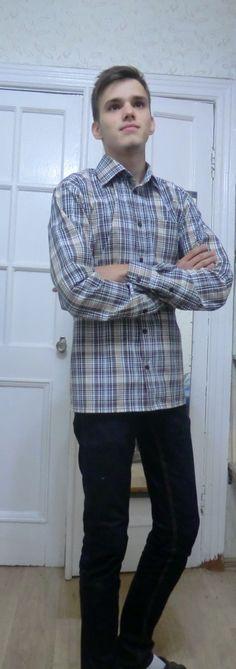 МК: школьные рубашки https://club.season.ru/index.php?showtopic=39410&st=440