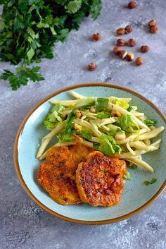 Kurczak w sosie pomidorowo-koperkowym – Smaki na talerzu Tyga, Curry, Chicken, Meat, Ethnic Recipes, Food, Curries, Essen, Meals