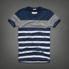 Marble Mountain Tee Mens Polo T Shirts, Boys T Shirts, Mens Tees, Tee Shirts, Independent Clothing, Le Polo, Men's Wardrobe, Stripes Fashion, Shirt Designs