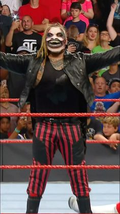 Wwe Bray Wyatt, Randy Orton, Wwe Superstars, Captain Hat, Random, Wrestling, Casual