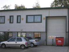 FOR SALE • INDUSTRIAL / WAREHOUSE UNIT • 1,974 SQ FT (183 SQ M) • Unit 3, Union Buildings, Wallingford Road, Uxbridge UB8 2FR • First floor offices • 3 phase power • 4 dedicated car park spaces • Full height up and over loading doors • http://www.telsar.com/property-details/28592/industrial-warehouse-unit-for-sale-in-uxbridge