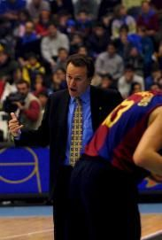 Aíto García Reneses #Barcelona