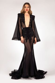 MaySociety — Michael Costello Fall/Winter 2016