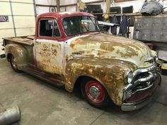 54 chevy truck 55 Chevy Truck, Classic Chevy Trucks, Chevrolet Trucks, Gmc Trucks, Cool Trucks, Old Chevy Pickups, Chevy 3100, Vintage Pickup Trucks, Strollers