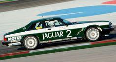 Our pals at JD Classics have this glorious 1984 Jaguar XJS Group A racer for sale. For sale is this stunning 1984 TWR Group A Jaguar XJS Coupe, chassis featuring a litre engine. Jaguar Xj, Jaguar S Type, Jaguar Cars, Touring, Jaguar Daimler, V8 Supercars, Automobile, Classic Race Cars, Xjr