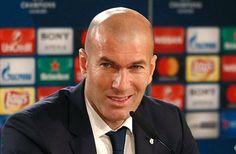 Liga Champions: Zidane Sebut Madrid Belum Aman -  https://www.football5star.com/liga-spanyol/real-madrid/liga-champions-zidane-sebut-madrid-belum-aman/