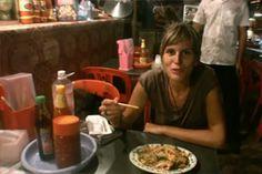 Video 36 – Comida callejera en Siem Reap