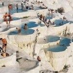 Pamukkale Thermal Pools Cheap Turkey Holidays - #travel #Turkey https://t.co/dtSJYQfGRb  #Pamukkale