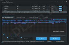 http://www.downloadgg.com/smart-defrag/ ดาวน์โหลด #Smart #Defrag 3.3.0 โปรแกรมดีแฟรกเรียงข้อมูลในคอมฯ